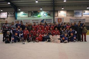 Hokej 2010 - tým